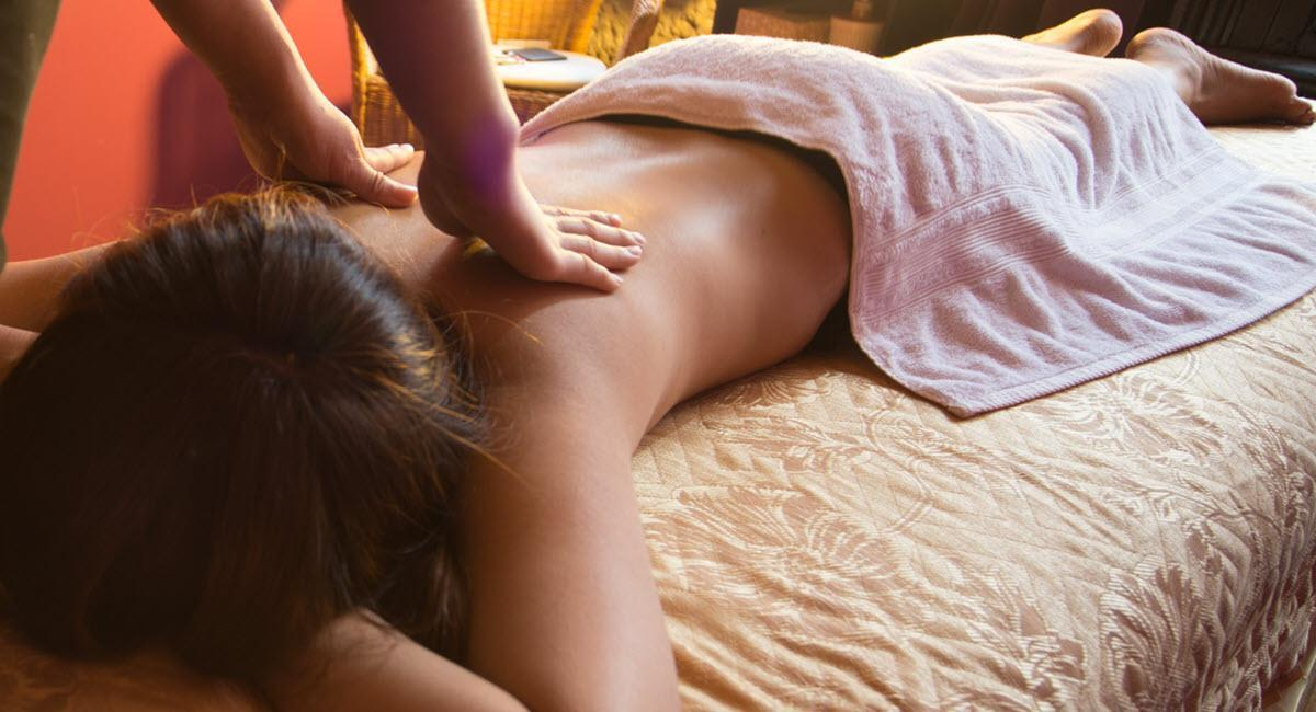 Guildford Asian Relax Massage